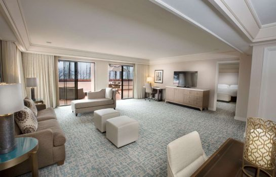 Suite Hilton Santa Barbara Beachfront Resort