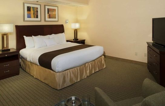 Zimmer DoubleTree by Hilton Omaha Downtown