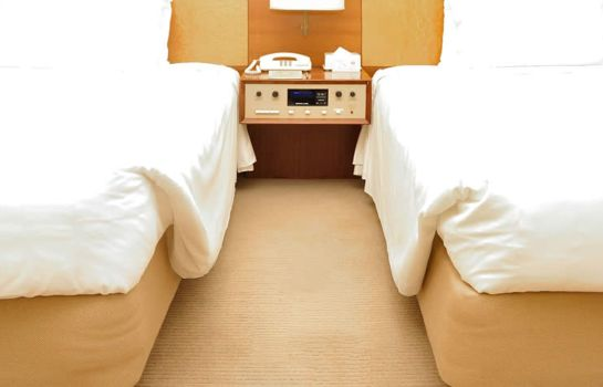 Double room (standard) New Otani Nagaoka