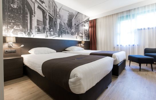 Double room (superior) Bastion Hotel Bussum Hilversum