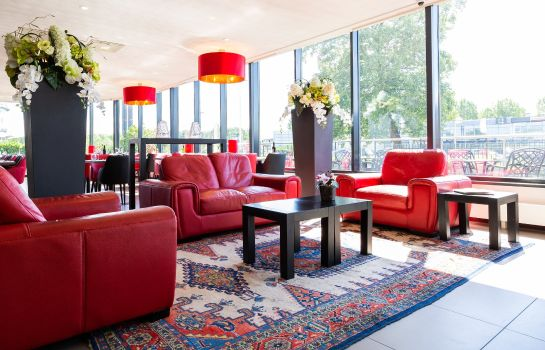 Hotel-Bar Bastion Hotel Barendrecht
