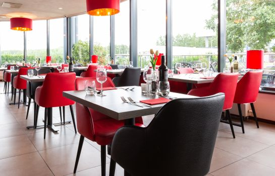 Restaurant Bastion Hotel Barendrecht