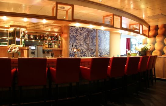 Hotel-Bar Best Western Amsterdam Airport