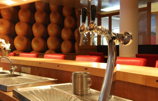 Hotel-Bar Best Western Plus Amsterdam Airport