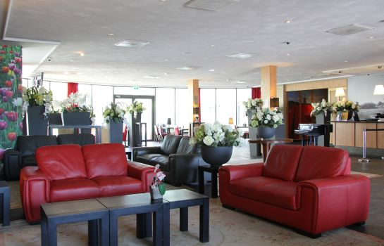 Salle de lecture Best Western Amsterdam Airport