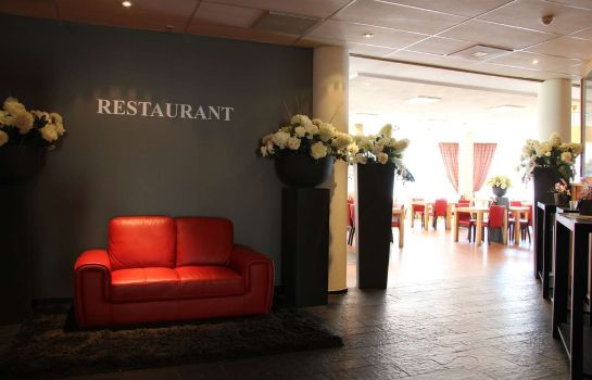 Restaurante Best Western Plus Amsterdam Airport