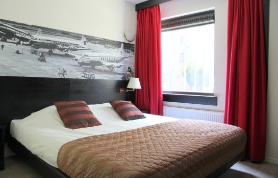 Chambre double (confort) Best Western Plus Amsterdam Airport
