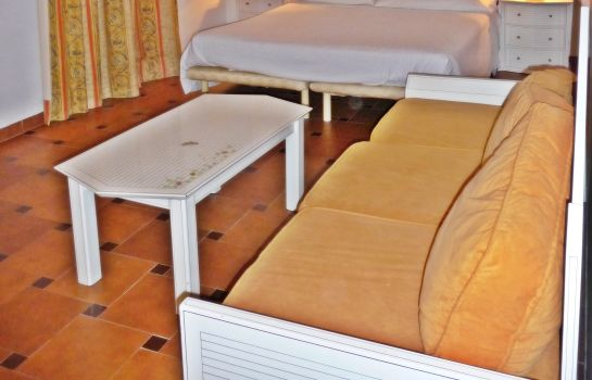 Chambre double (confort) Maria Luisa
