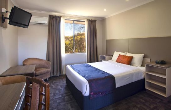 Info Reef Motor Inn Batemans Bay
