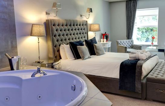 Suite Best Western Premier Moor Hall Hotel & Spa