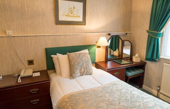 chambre standard Quayside Hotel