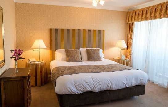Chambre individuelle (confort) Quayside Hotel