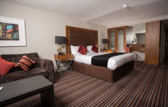 Junior Suite Sketchley Grange Hotel and Spa