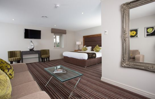 Suite Sketchley Grange Hotel and Spa