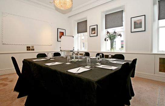 Meeting room The Rathbone