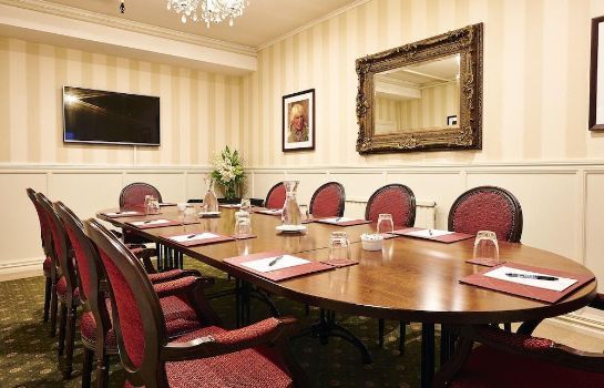 Meeting room Prince's Gate Hotel