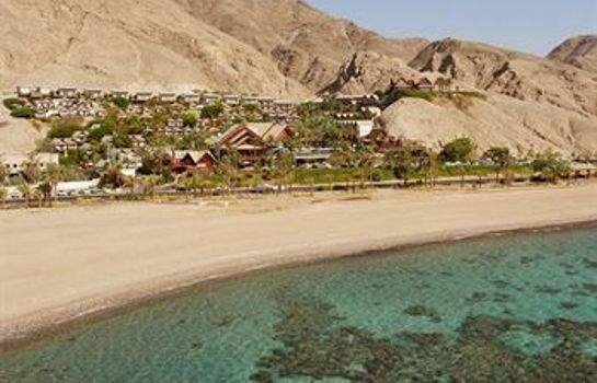 plage Orchid Hotel Eilat