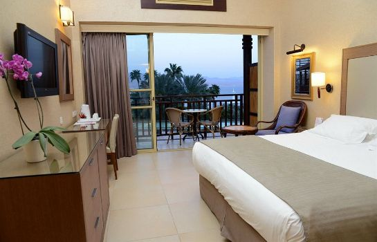 chambre standard Orchid Hotel Eilat