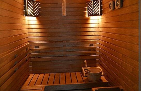 Sauna Forum Palace & SPA