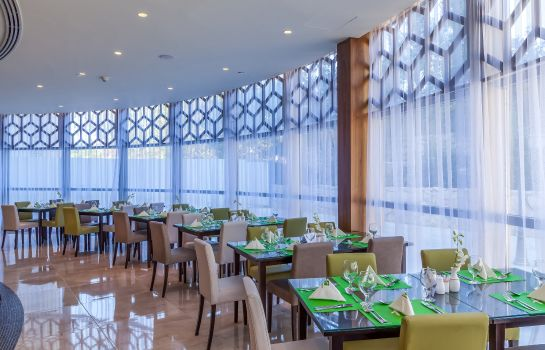 Restaurant Holiday Inn AMMAN