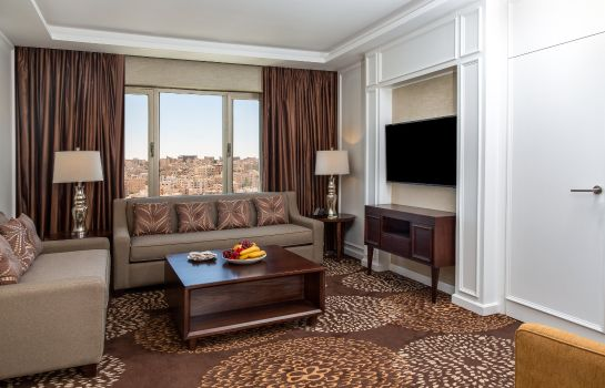 Suite Holiday Inn AMMAN