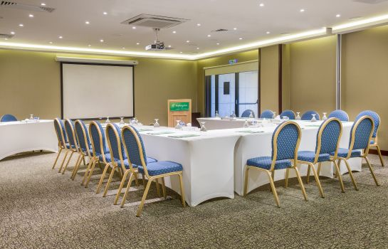 Conference room Holiday Inn AMMAN