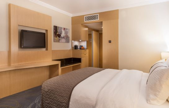Room Holiday Inn AMMAN