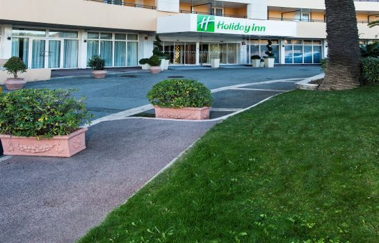 Außenansicht Holiday Inn NICE - SAINT LAURENT DU VAR