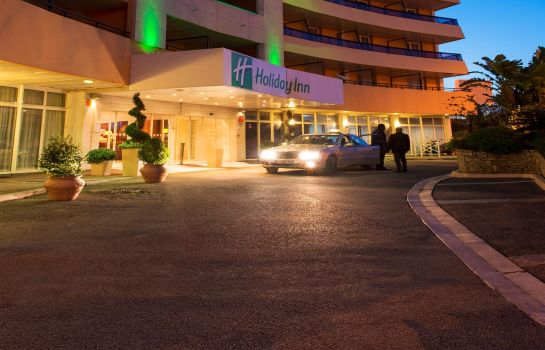 Hotelhalle Holiday Inn NICE - SAINT LAURENT DU VAR