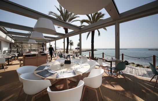Restaurant Holiday Inn NICE - SAINT LAURENT DU VAR