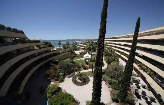 Info Holiday Inn NICE - SAINT LAURENT DU VAR