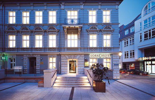 Hotel Sorat in Cottbus – HOTEL DE