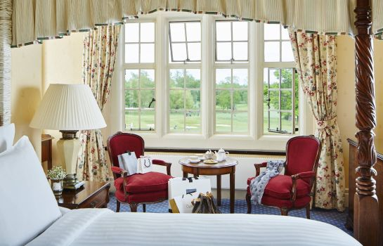 Suite Hanbury Manor Marriott Hotel & Country Club