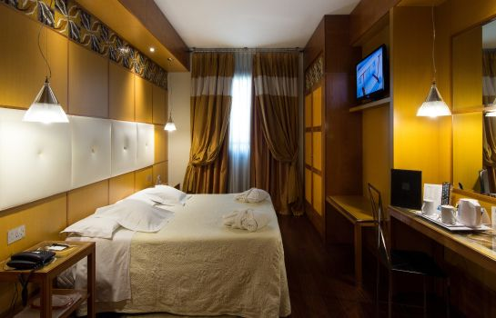 Junior Suite Antares Accademia