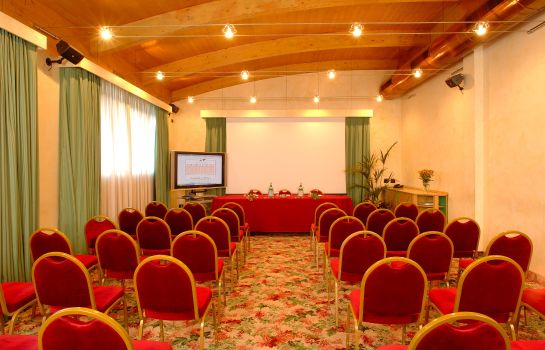 Conference room Antares Accademia