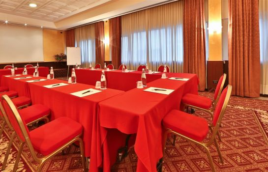 Conference room Best Western Antares Concorde