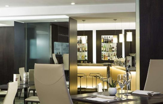 Hotel-Bar Best Western Plus Hotel Universo
