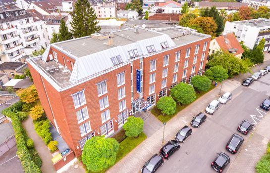 HK Hotel Düsseldorf City – HOTEL DE