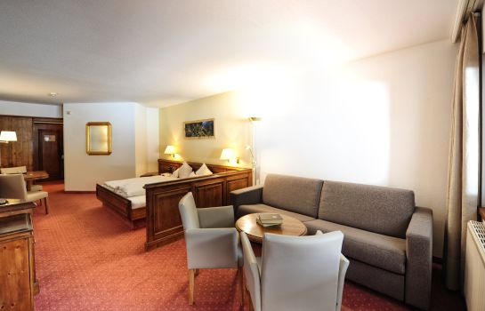 Junior-suite Hotel Feichtner Hof