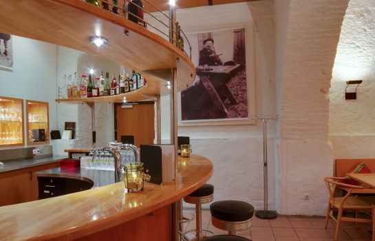 Hotel-Bar Schloss Lautrach