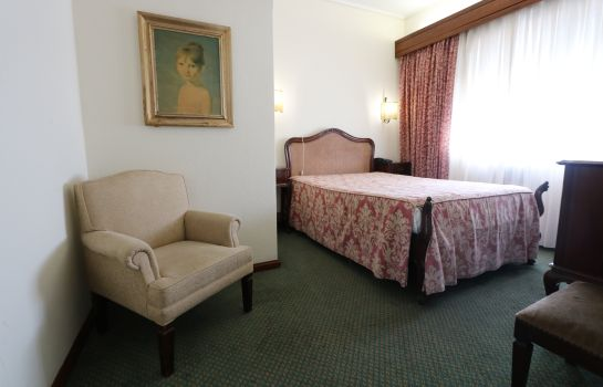Chambre individuelle (confort) Hotel Imperial