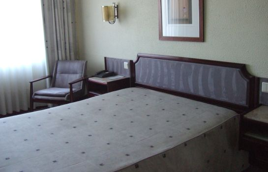 Chambre double (confort) Hotel Imperial