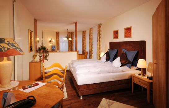 Junior Suite Landhotel Buller