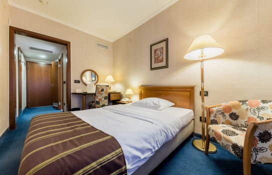 Single room (standard) Dubrovnik