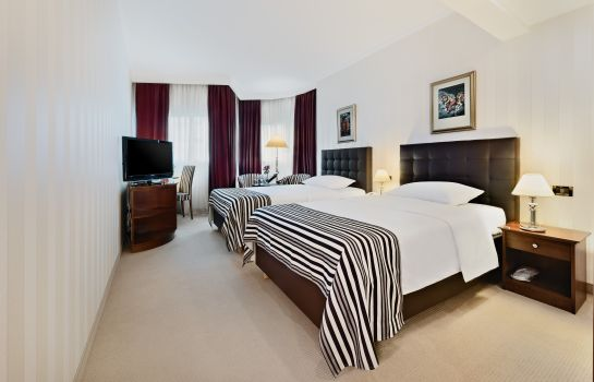 Double room (standard) Dubrovnik
