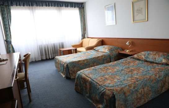 Double room (standard) I Hotel