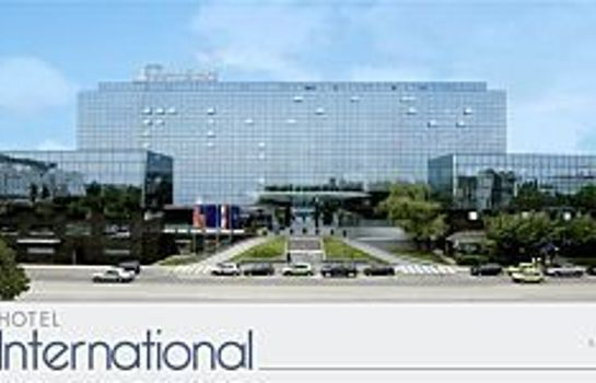 Hotel International Zagreb Great Prices At Hotel Info