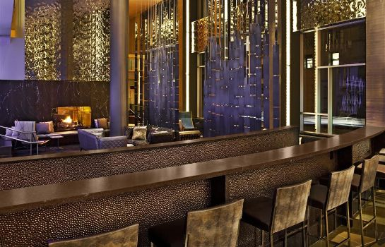 Hotel-Bar The Maxwell New York City