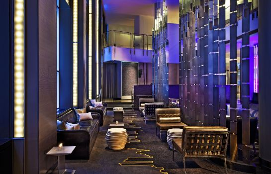 Hotelhal The Maxwell New York City