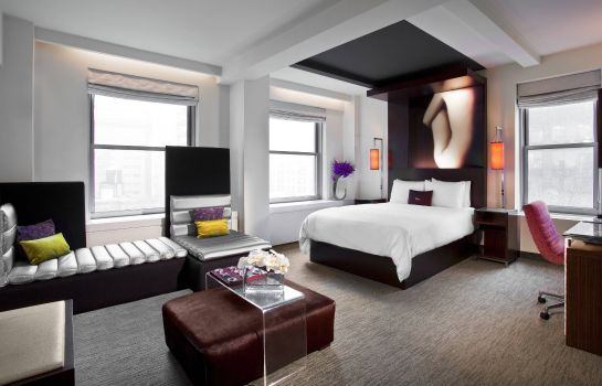 Suite The Maxwell New York City
